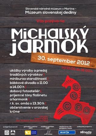 07a5d87ec V nedeľu bude v skanzene Michalský jarmok: Transparentné mesto ...